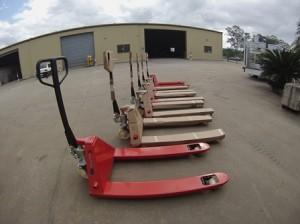 Eurolifter Pallet Jacks Statewide Forklift