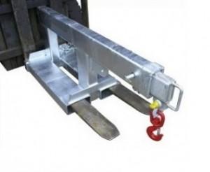 Jib Forklift Attachment