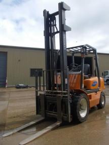 Samsung Forklift SF30D