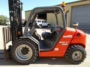 Manitou MH20-4T
