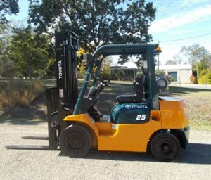 Statewide Forklift Used Sales